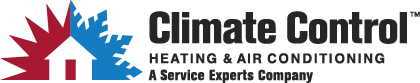 Climate Control Service Experts Logo